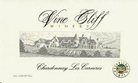 Vine Cliff Cellars Chardonnay Los Carneros 2008 750Ml