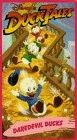 Disneys DuckTales: Daredevil Ducks [VHS]