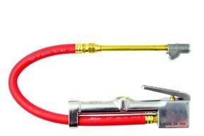Milton S-516 Dual Head Straight Chuck Tire Inflator Gauge