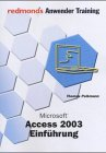 echange, troc Thomas Pelkmann - Access 2003 Einführung