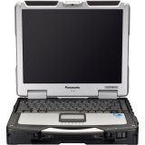 "Panasonic Toughbook CF-31SBLAX1M 13.1"" LED Notebook - Intel Core i5 i5"