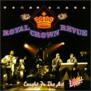 Royal Crown Revue - Caught in the Act - Zortam Music