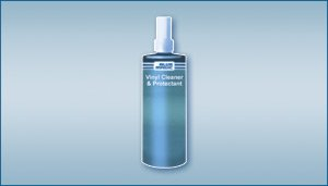 Vinyl Cleaner Solution For Waterbed Flotation Mattress front-341429