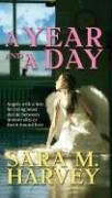 A Year and a Day, SARA M. HARVEY