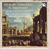 """Vivaldi -  """"L'Amoroso"""" - Concerti"""
