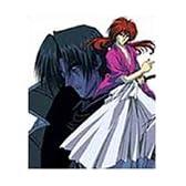 るろうに剣心-明治剣客浪漫譚- 巻之三 [DVD]