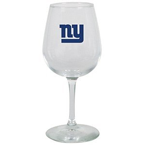 New York Giants Wine Glass at Amazon.com