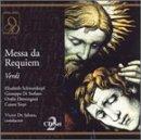 echange, troc  - Verdi : Requiem. De Sabata, Schwarzkopf
