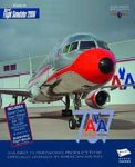 Microsoft Flight Simulator 2000 : American Airlines 757 add on