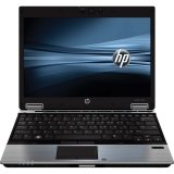 "EliteBook 2540p XT934UA 12.1"" LED Notebook - Core i7 i7-640LM 2.13GHz"