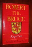 img - for Robert the Bruce - King of Scots book / textbook / text book