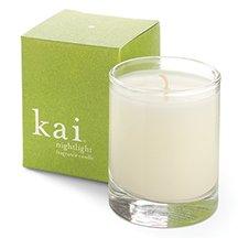 Kai Nightlight Candle-4 oz. by Kai Fragrance