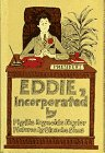 Eddie, Incorporated (Aladdin Book)