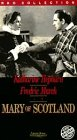 Mary of Scotland [VHS]