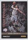 Blake Griffin, Kevin Garnett Boston Celtics, Los Angeles Clippers (Trading Card) 2013... by Panini