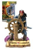 POTC3 Paperweight Ships Wheel - 1