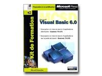formation visual basic 6. 0: conception et mise oeuvre (2 cd-rom)