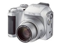 Fuji FinePix S3000 Digital Camera [3MP 6xOptical]
