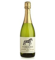 Workhorse Sparkling Chenin 2011 - Case of 6