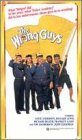 The Wrong Guys VHS Tape