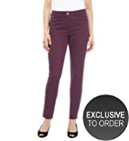 Twiggy for M&S Collection Denim Jeggings