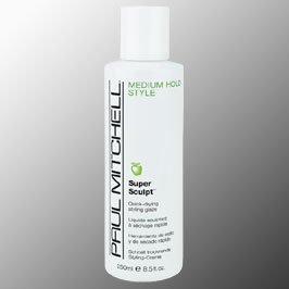 Paul Mitchell Quick-Drying Styling Glaze Hair Styling Creams