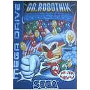 Dr. Robotnik and his Mean Bean Machine (Mega Drive