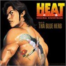 HEAT-灼熱-original soundtrack
