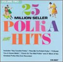 Various Artists - 25 Million Seller Polka Hits II - Zortam Music