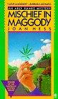 Mischief in Maggody (Arly Hanks Mystery), Joan Hess