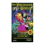 Princess & the Goblinby Claire Bloom
