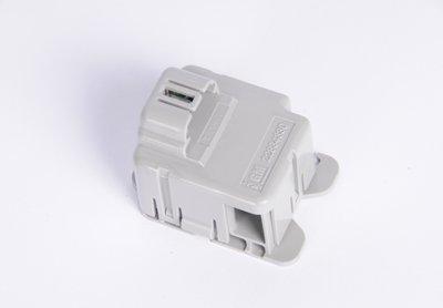 ACDelco 22834330 GM Original Equipment Cabin Air Temperature Sensor Aspirator (Gm Air Temp Sensor compare prices)