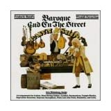 classical music Baroque On the Street Audio CD classical music