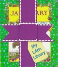 My Little Library (0694011835) by Krauss, Ruth