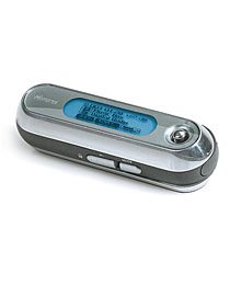 Memorex Metro 256 mb MP3 Player with FM tuner and Voice recorder