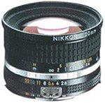 Nikon AI 20 F2.8 S