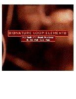 Signature Loop Elements-Volume 1-Loop Collection