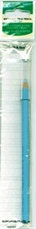 Clover Water Soluble Pencil Blue 5001; 3 Items/Order