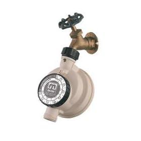 Melnor/Gardena 101 Flowmeter Water Timer