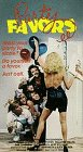 Party Favors (Adult) [VHS]
