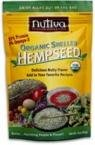 Nutiva Shelled Hempseed ( 1x13 OZ)