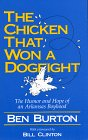 Chicken That Won a Dogfight