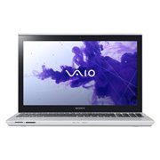 Sony 15.5 VAIO Fit Touchscreen Ultrabook Laptop 750GB|SVT15114CYS