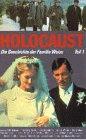 Holocaust Teil 1 - Die hereinbrechende Dunkelheit (1935 - 1940) [VHS]
