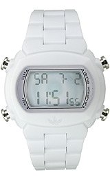 Adidas Candy Chrono Digital Grey Dial Unisex watch #ADH6500