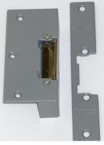 C5a electric door strike 12v secure electric door lock for 12v electric door strike