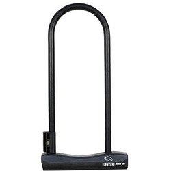 Abus Buffo 34 U-Lock (Long) Long (B0093317ES)