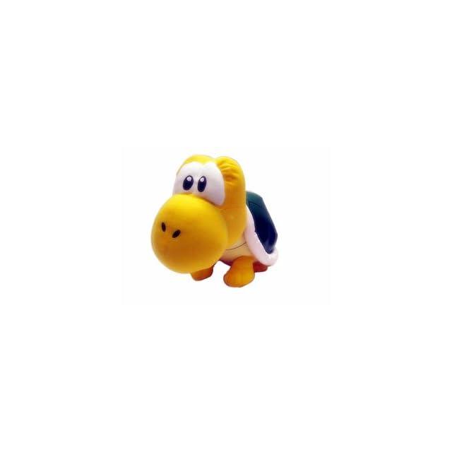 Super Mario Brothers  Koopa Turtle Plush   11