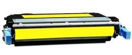 4 x Toner hP d'origine: cB400A noir cB401A (cyan) cB402A cB403A magenta jaune