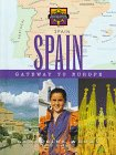 img - for Spain: Gateway to Europe (Discovering Our Heritage) book / textbook / text book